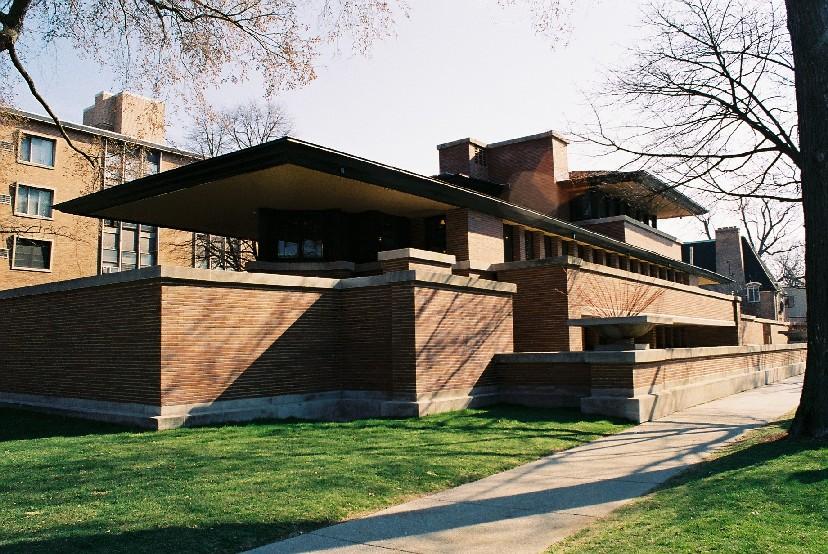 Arquitectos Famosos on Frank Lloyd Wright Rochester Ny