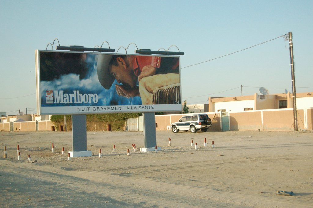 marlboro mauritania