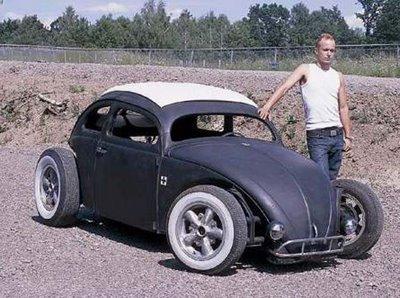 custom vw beetle 2