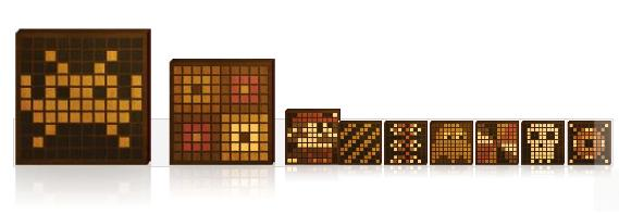 wood pixel